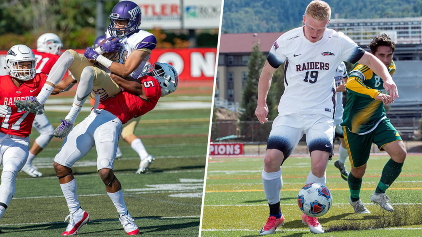 SOU Players of the Week