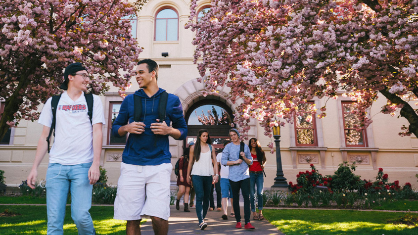 SOU students have some certainty about next year's tuition rate following last Thursday's vote by the HECC