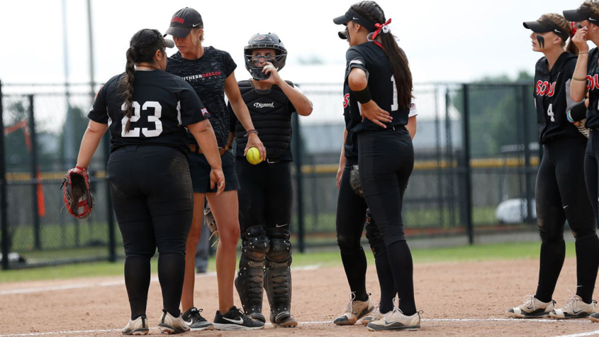 SOU's Jessica Pistole, NAIA Softball Coach of the Year