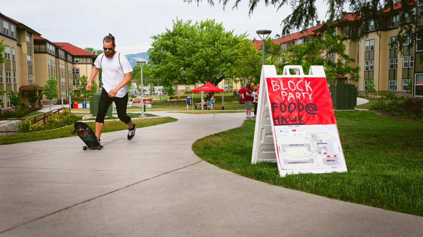Cost-containment at university housing will help keep SOU's overall cost of attendance relatively low despite a tuition increase