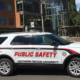 SOU's public safety officers will train with APD in downtown Ashland