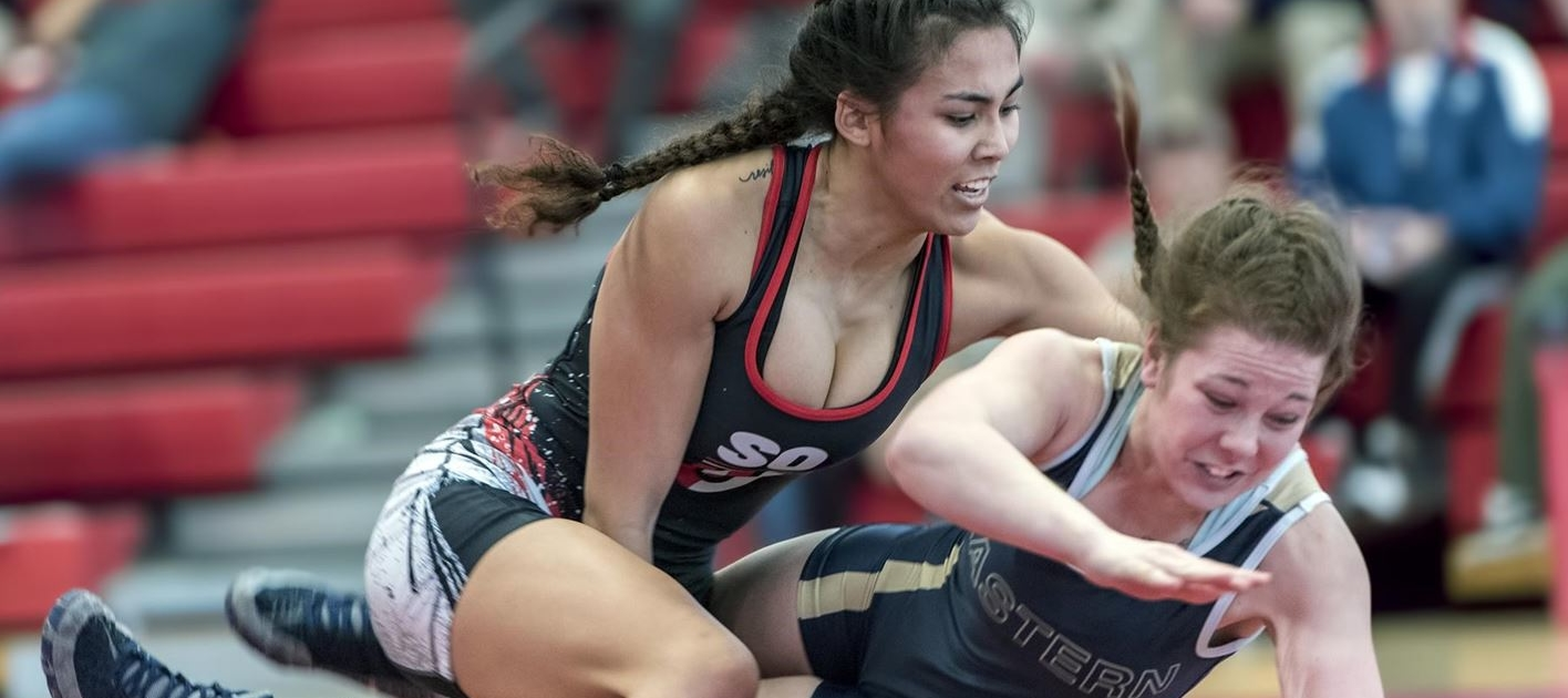 SOU women's wrestling gets new head coach