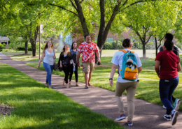 Students at SOU to benefit from new ScholarshipUniverse app