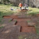 Excavation by SOULA at Britt Gardens site
