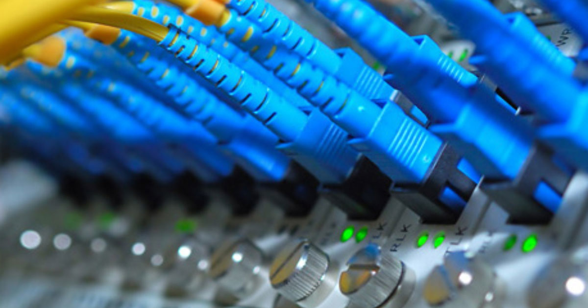 Survey will gauge broadband service
