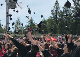 Nonprofit management MBA students at SOU graduate with skills that nonprofit employers seek
