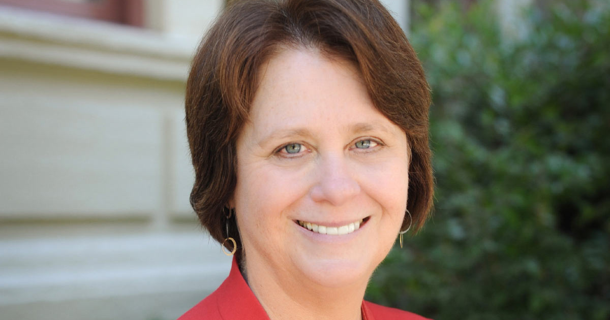 SOU President Linda Schott to discuss uncertainty in higher ed