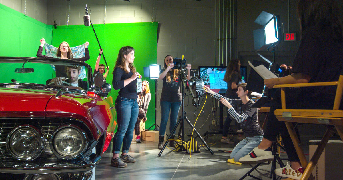 SOU Digital Cinema launches Crew Experience