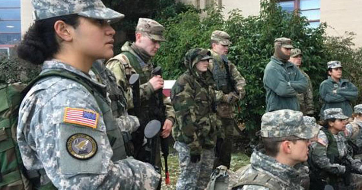 SOU is designated as military friendly