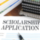 Deadline to apply for scholarships is approaching