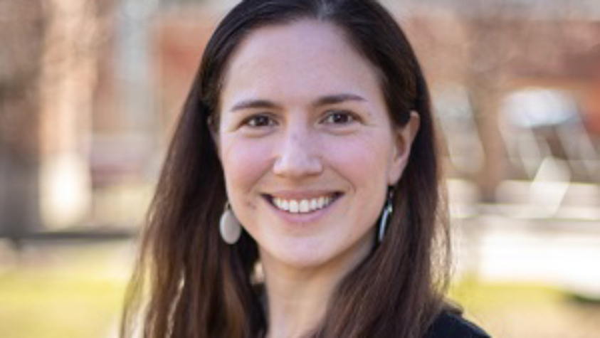 SOU's Amber Reed publishes book on apartheid