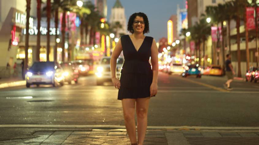 Shannon Luders-Manuel has found her voice as a mixed-race writer