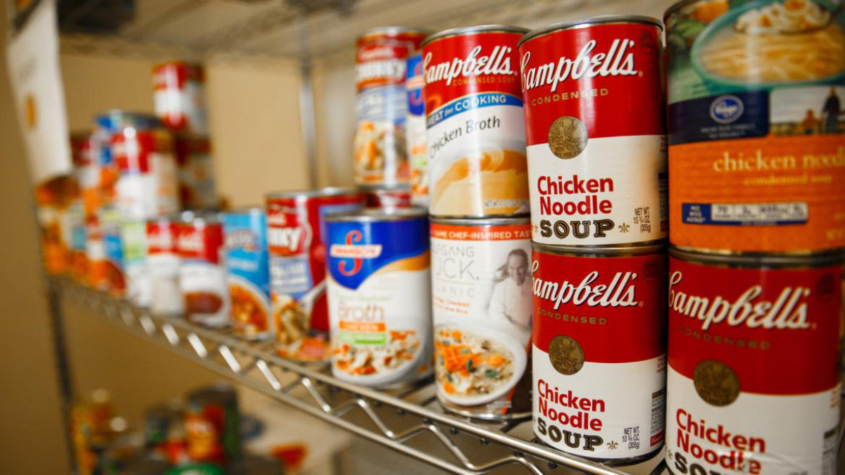 Food drive seeks donations to SOU Student Food Pantry