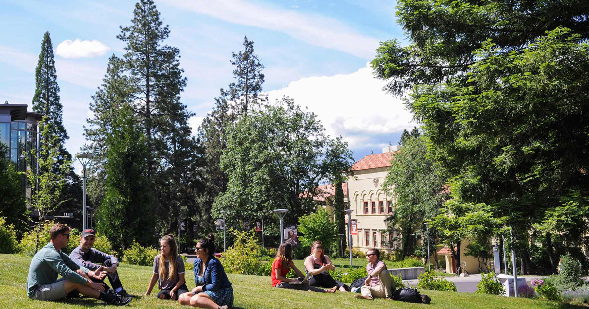 In-person experiences for SOU students and employees will resume in the fall