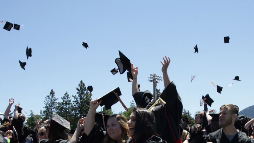 SOU will have a virtual commencement ceremony for 2021
